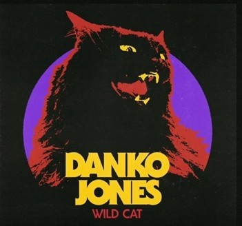 DANKO-JONES_Wild-Cat