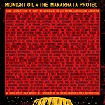 Album MIDNIGHT OIL The Makarrata Project (2020)