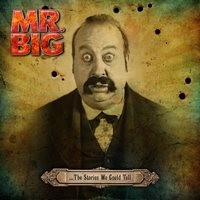 Album MR BIG ...THE STORIES WE COULD TELL