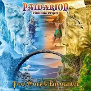 Album PAIDARION Two Worlds Encounter (2016)