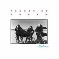 Album TANGERINE DREAM Melrose (1990)