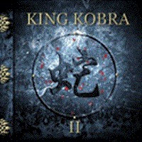 Album KING KOBRA II (2013)