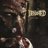 BENIGHTED_Asylum-Cave
