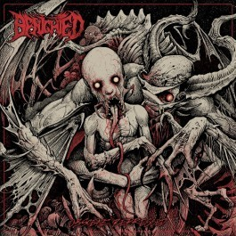 BENIGHTED_Obscene-Repressed