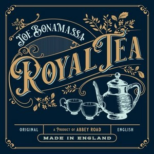 Album JOE BONAMASSA Royal Tea (2020)