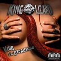 KING-LIZARD_Viva-La-Decadence