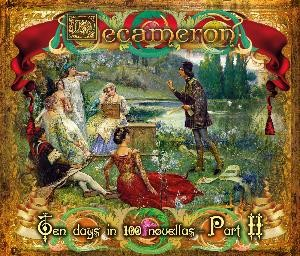 VARIOUS-ARTISTS_Decameron--10-Days-in-100-Novellas-part-II