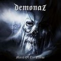 Album DEMONAZ March Of The Norse (2011)