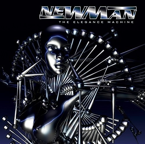 NEWMAN_The-Elegance-Machine