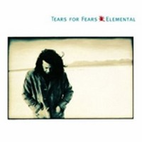 Album TEARS FOR FEARS Elemental (1993)