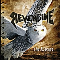 REVENGINE_The-Absence