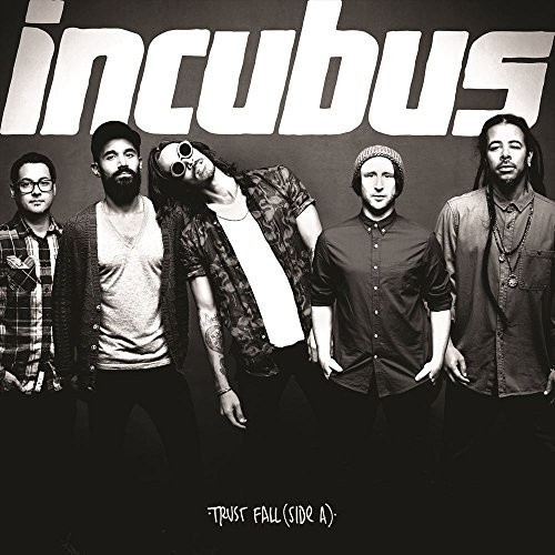 INCUBUS_Trust-Fall-side-A