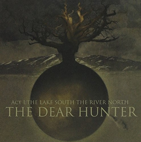 THE-DEAR-HUNTER_Act-I-The-Lake-South-The-River-North
