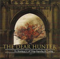 THE-DEAR-HUNTER_Act-II-The-Meaning-of-and-all-Things-Regarding