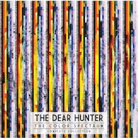THE-DEAR-HUNTER_The-Colour-Spectrum-Complete-Collection