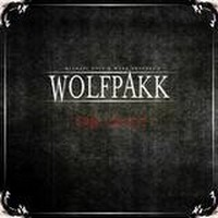 Album WOLFPAKK Cry Wolf (2013)