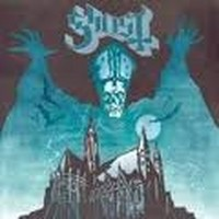 GHOST_Opus-Eponymous