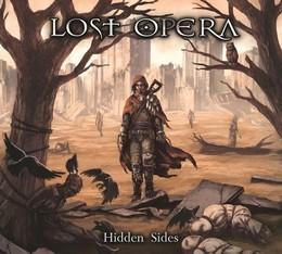 LOST OPERA - Hidden Sides