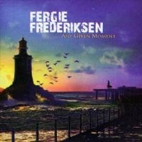Album FERGIE FREDERIKSEN Any Given Moment (2013)