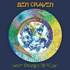 BEN-CRAVEN_Last-Chance-To-Hear