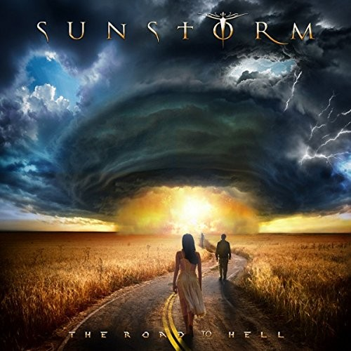 SUNSTORM_Road-To-Hell
