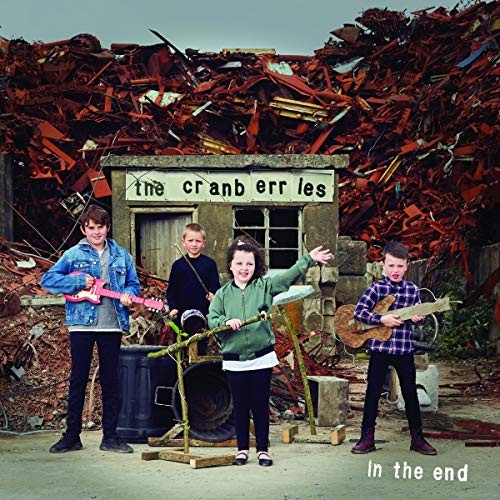 THE-CRANBERRIES_In-The-End
