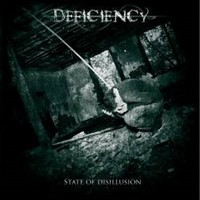 DEFICIENCY_State-Of-Disillusion-