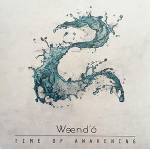 WEEND-Ô_Time-Of-Awakening