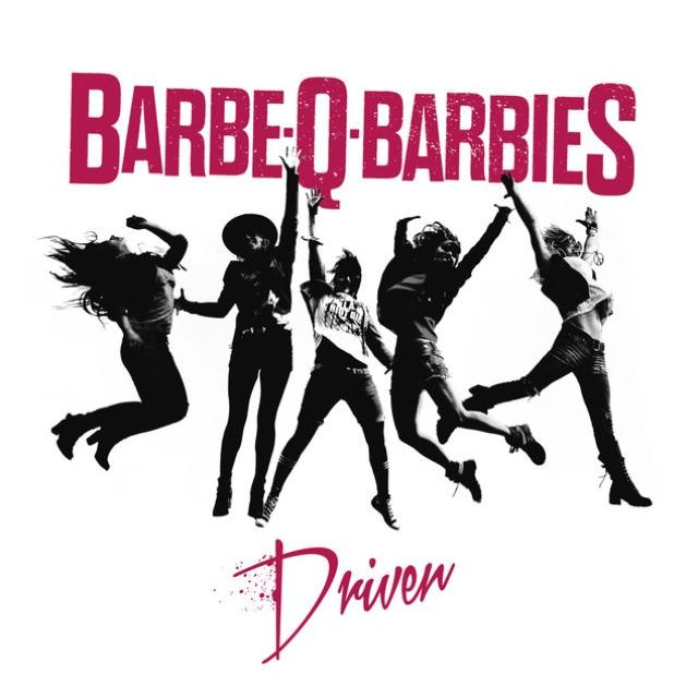 BARBE-Q-BARBIES_Driven