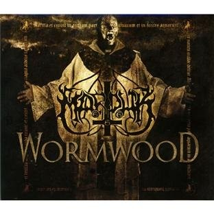 Album MARDUK Wormwood (2009)