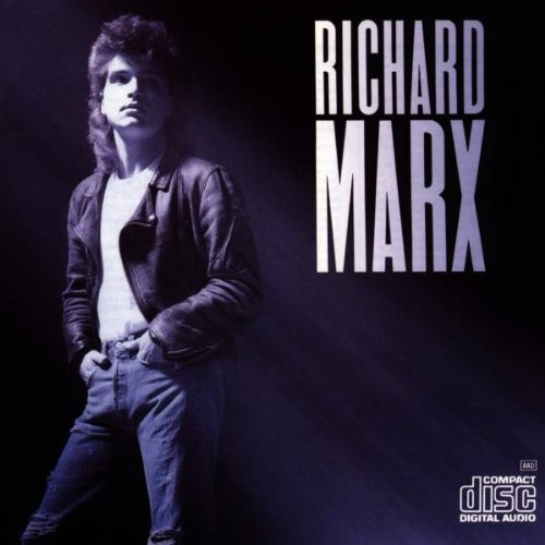 Album RICHARD MARX Richard Marx (1987)