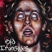 Album OLD IRONSIDES The Path Of Madness (2012)