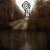 Album FEN The Malediction Fields (2009)