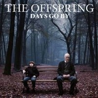 THE-OFFSPRING_Days-Go-By
