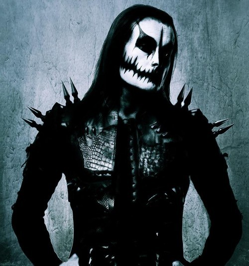 Photo/picture of the band/Artist CRADLE OF FILTH