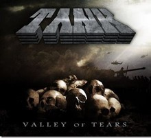 Album TANK Valley Of Tears (2015)