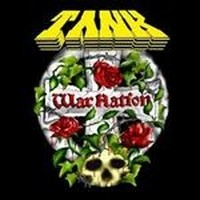 Album TANK War Nation (2012)
