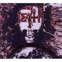 Album DEATH Individual Thought Patterns (1993)