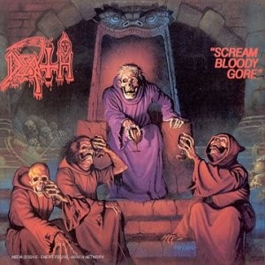 DEATH_Scream-Bloody-Gore