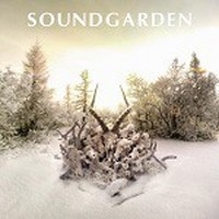 Album SOUNDGARDEN King Animal (2012)