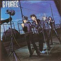 Album G-FORCE G-Force (1980)