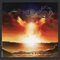 Album AT THE DAWN From Dawn To Dusk (2013)