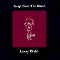 Album LONNY ZIBLAT Songs From The Drawer (2011)