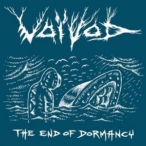 Album VOIVOD The End Of Dormancy (2020)