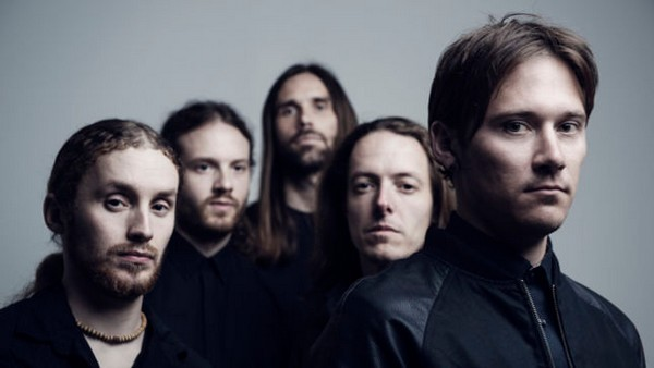 Photo/picture of the band/Artist TESSERACT