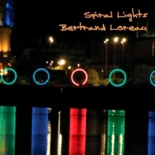 BERTRAND-LOREAU_Spiral-Lights