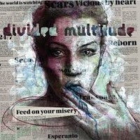 DIVIDED-MULTITUDE_Feed-On-Your-Misery