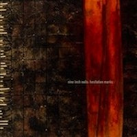 Album NINE INCH NAILS Hesitation Marks (2013)