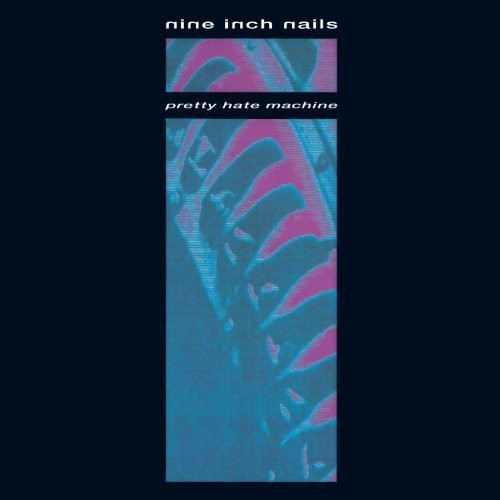 Album NINE INCH NAILS Pretty Hate Machine (1989)