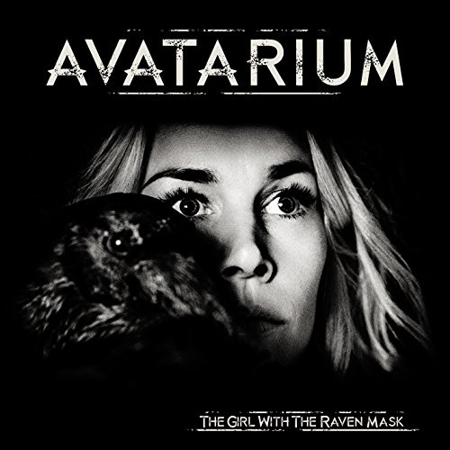 AVATARIUM_THE-GIRL-WITH-THE-RAVEN-MASK
